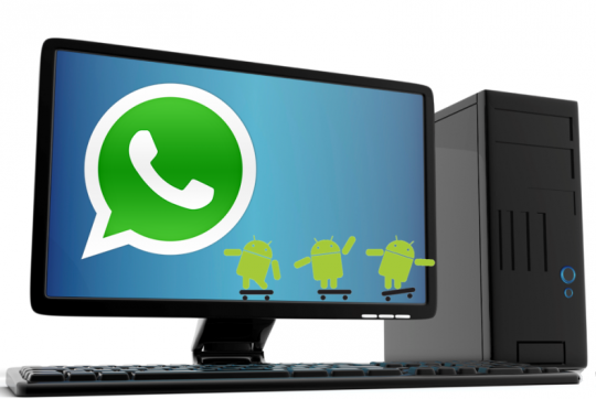 Whatsapp for PC | Whatsapp for PC Download
